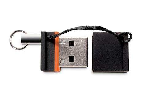 MosKeyTo - крохотная USB-флешка для тех, кто о них забывает