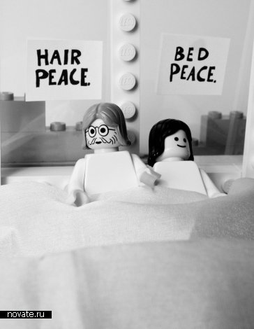 Bed-in