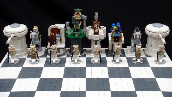 Лего Лего Звeздные войны - Магазин конструкторов лего
