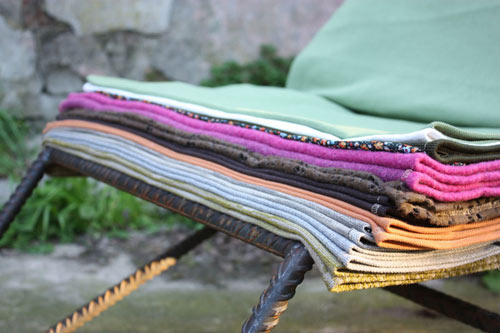 Кресло BOOKFOR от Luca Gnizio. Новая жизнь бесполезных отходов