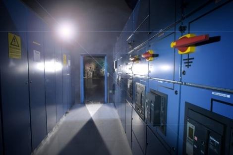 Шведские горы - новое место для секретных серверов Wikileaks