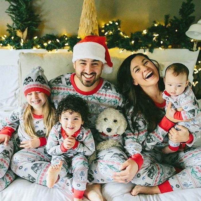 306034745693 Family look: как создать единый образ для всей семьи
