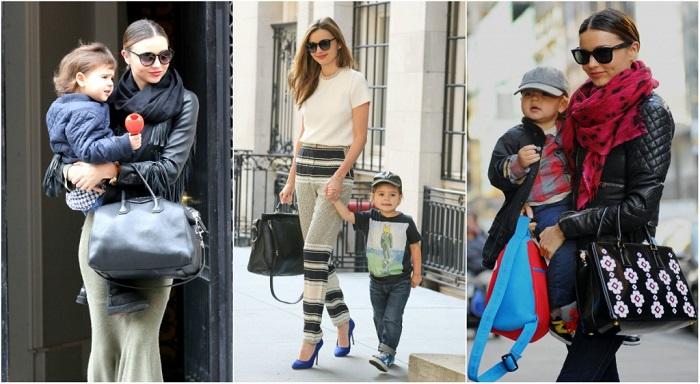 Для создания family look не обязательно надевать одинаковую одежду
