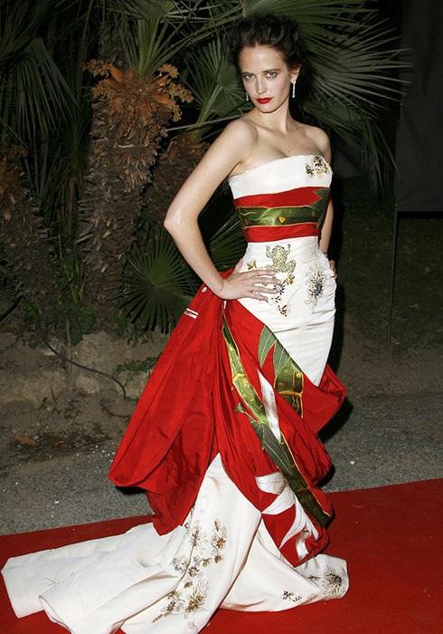 Ева Грин 2007 год