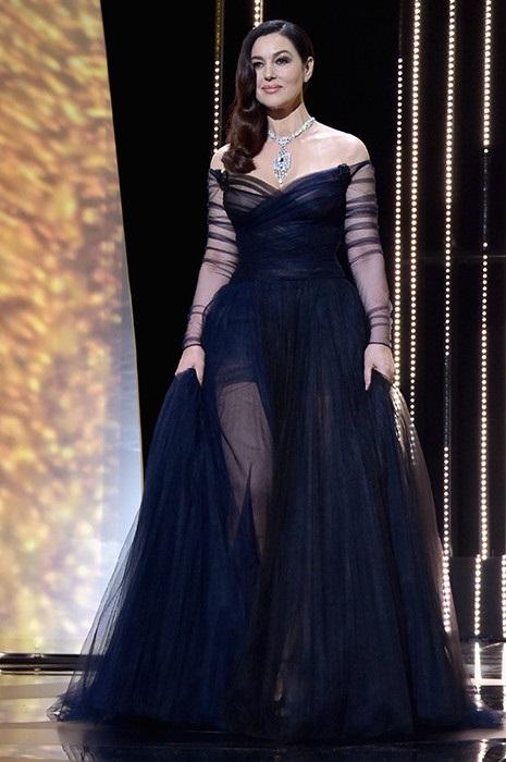 Непревзойденная Моника Белуччи в Dior Haute Couture