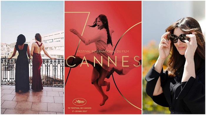 Вчера состоялось открытие 70-го Канского кинофестиваля
