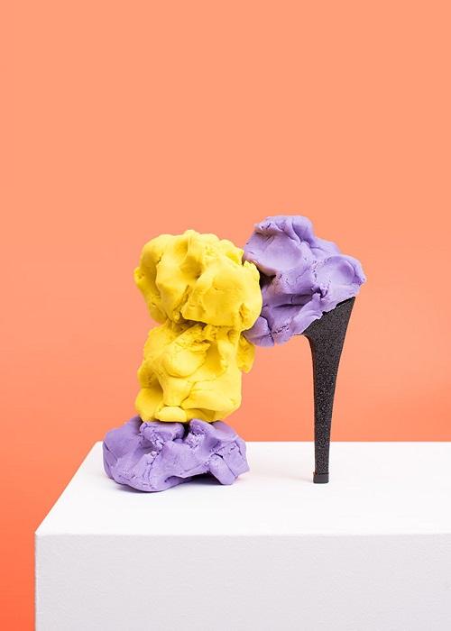 Туфли для настоящих модниц от PUTPUT