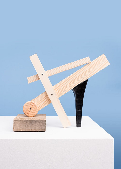 Туфли-столяра от PUTPUT