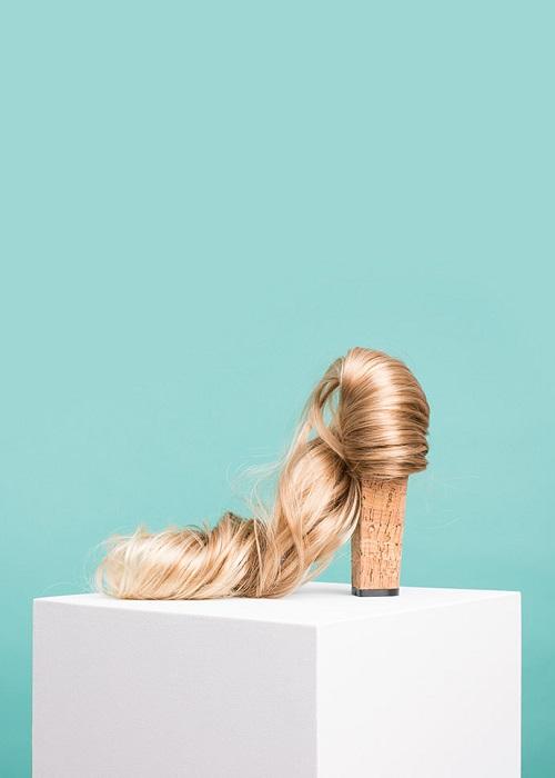 Туфли парикмахера от PUTPUT