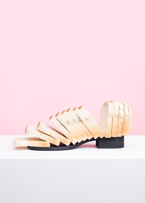 Туфли повара от PUTPUT