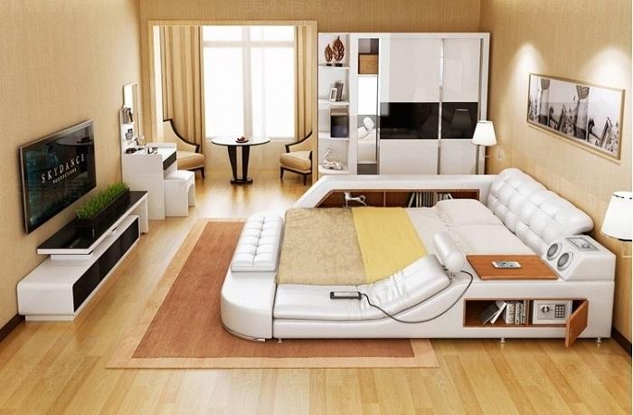 Стоимость чудо-кровати - 500-1000 долларов США
