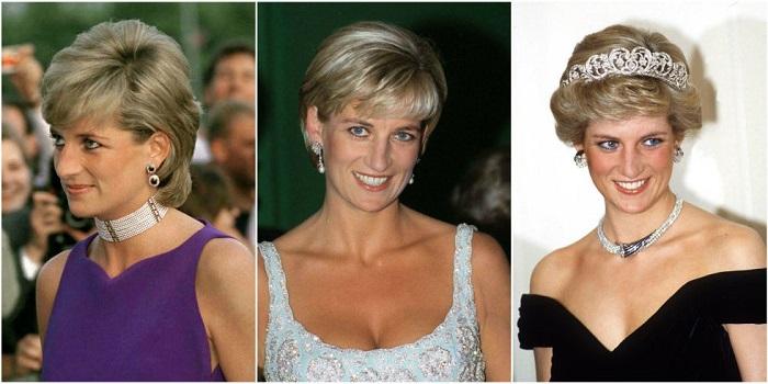 16 лучших образов неповторимой принцессы Дианы