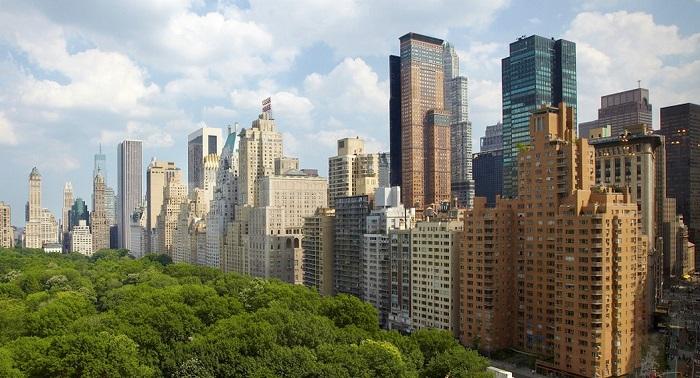 Шейх Саудовской Аравии показал свои шикарные апартаменты в США