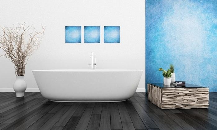 5 инновационных гаджетов для ванной