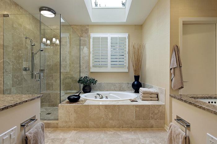 Антигрязевые покрытия для ванной