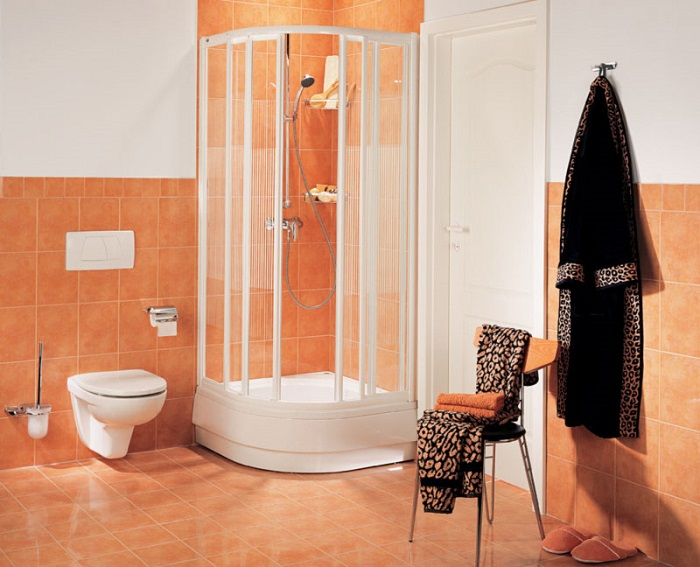 Противоскользящие покрытия для ванн и душевых кабинок