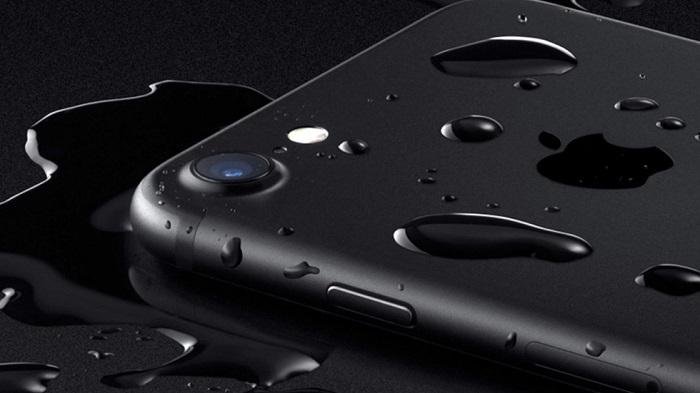 Все модели iPhone 8 и iPhone Х пыле- и водонепроницаемы