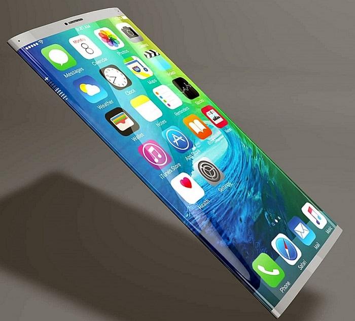 Впервые в истории дисплей іPhone X будет использовать технологию OLED