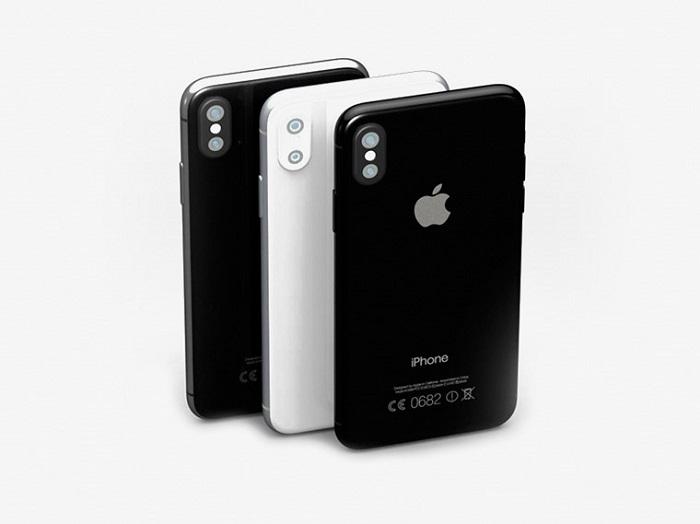 iPhone 8 сможет работать с дополнительной реальностью и программным обеспечением ARKit