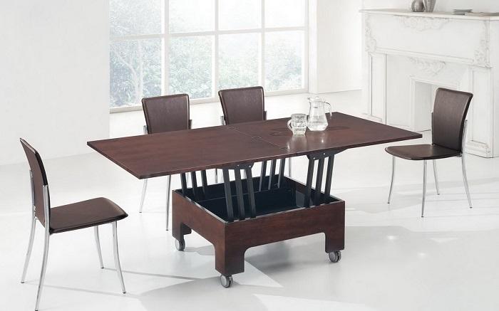 Мебель-трансформер - экономно и креативно