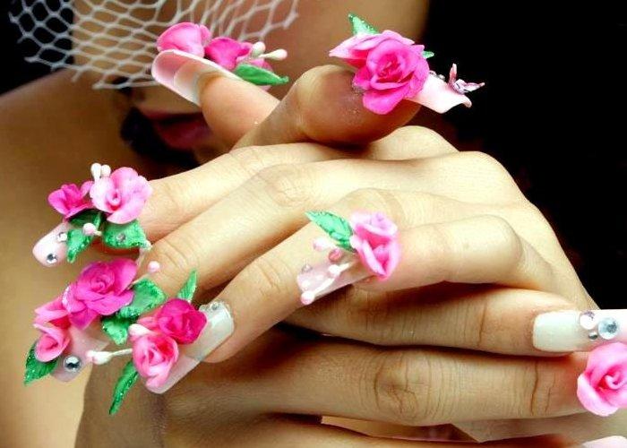 Как выбирать пилки для ногтей