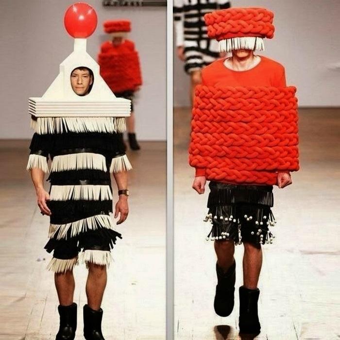 Мексиканские мотивы на показах высокой моды