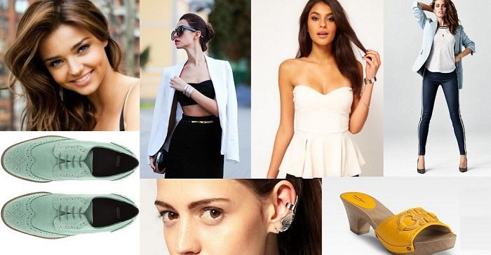 20 модных терминов, которые должна знать каждая модница
