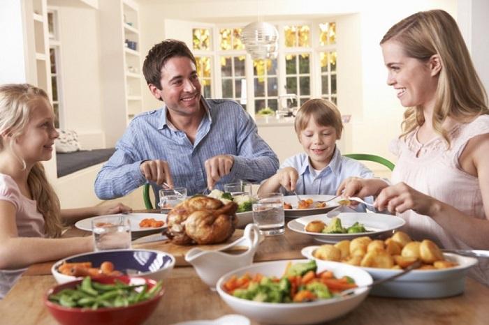При выборе новой кухни нужно учитывать образ жизни хозяев