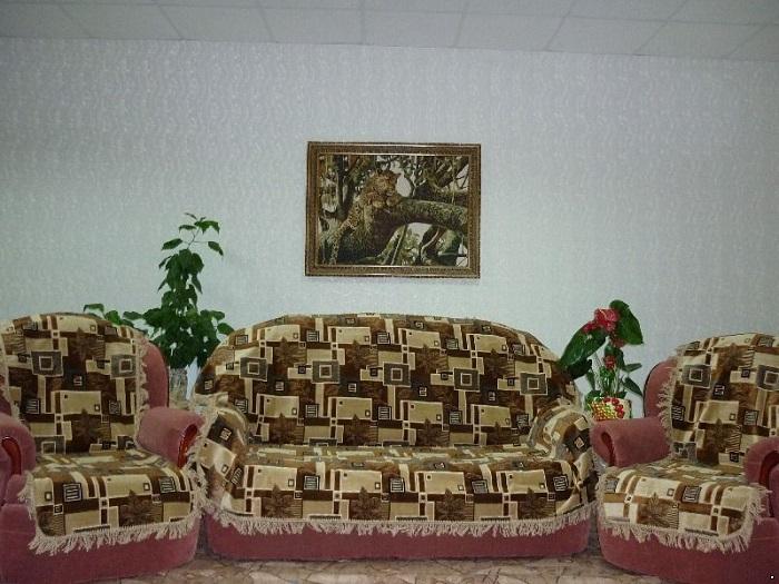 Защитные пледы для мебели давно устарели