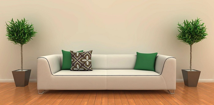 Качественная мебель прослужит очень долго