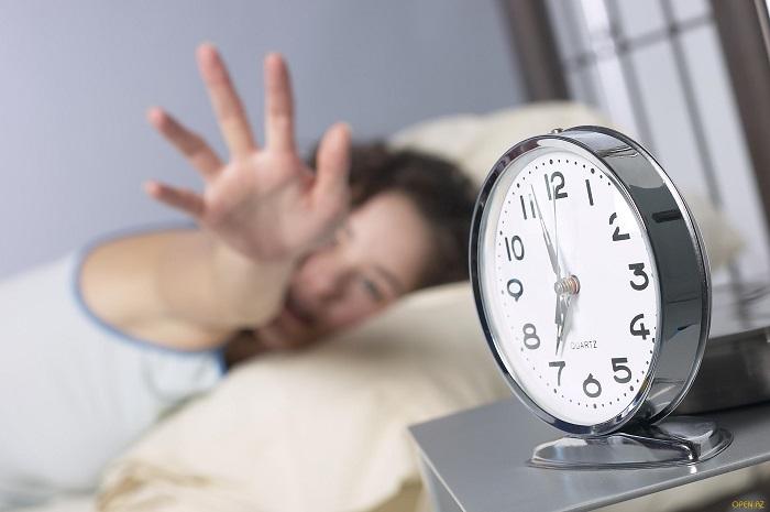 Недосыпание приводит к ожирению
