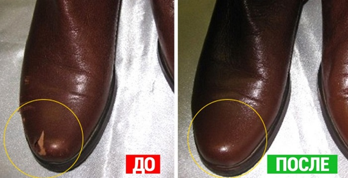 Советы, как переделать старую обувь