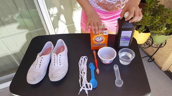 Полезные советы по чистке обуви