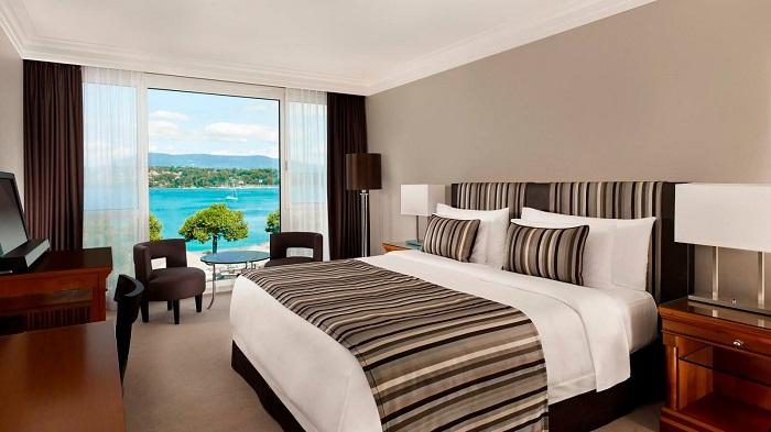 Hotel President Wilson (Женева)