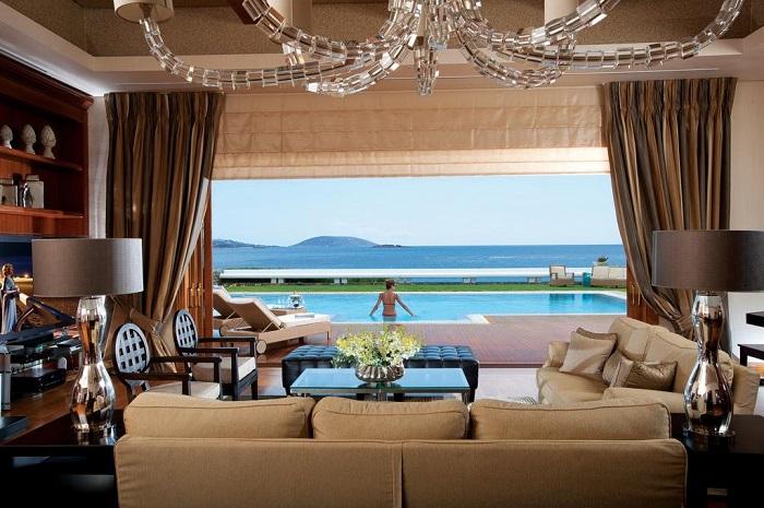 Grand Resort Lagonissi (Аттика Лагонисси)