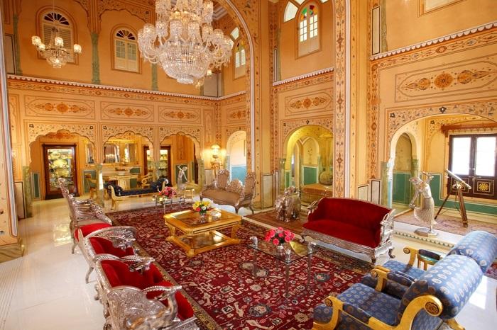 Raj Palace (Индия)