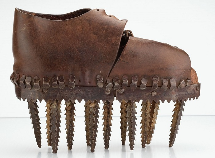 Ботинки для скалолаза