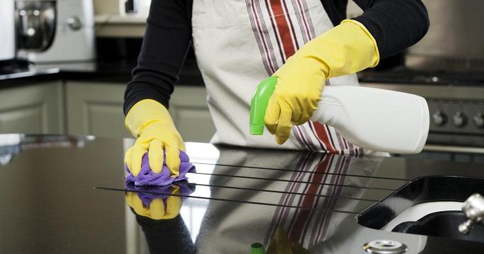 Универсальный очиститель сделать очень легко