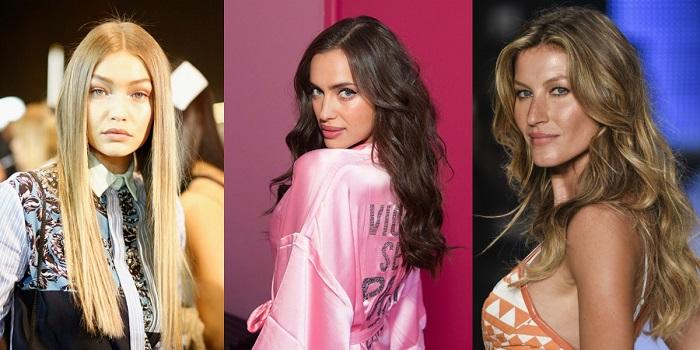 7 трюков с волосами, которые нужно позаимствовать у моделей