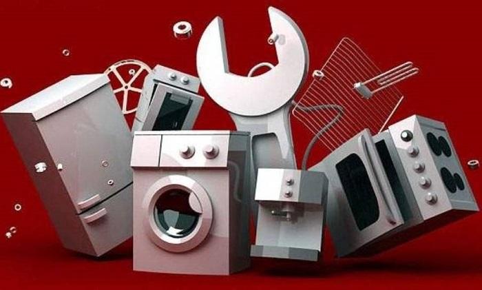 5 правил при установке бытовых приборов
