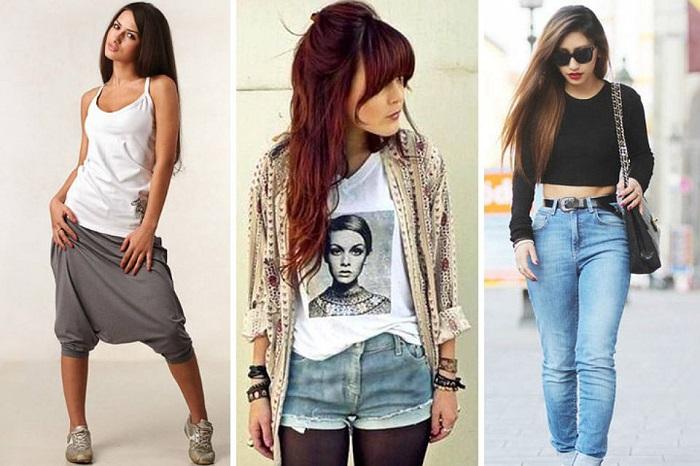 25 вещей из женского гардероба, которые раздражают мужчин