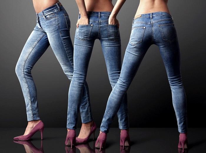 Ношение слишком узких брюк провоцирует возникновение варикоза