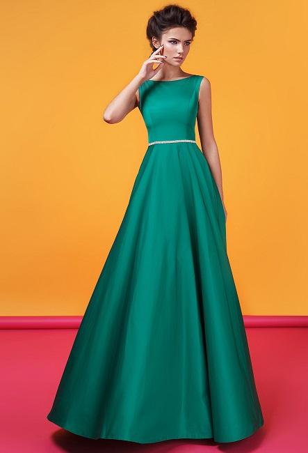 Платья в голливудском стиле шикарны