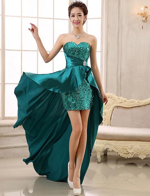 Платья-трансформеры для практичных девушек