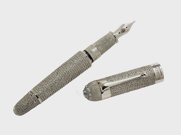 Ручка Aurora Diamante
