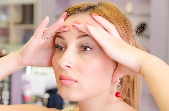 Фитнес для лица - новый тренд в косметологии