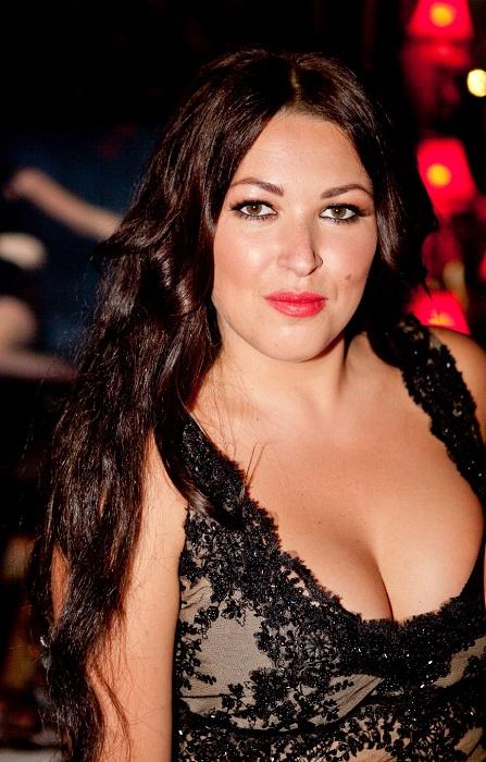 Ирина Дубцова делала липосакцию и увеличила грудь