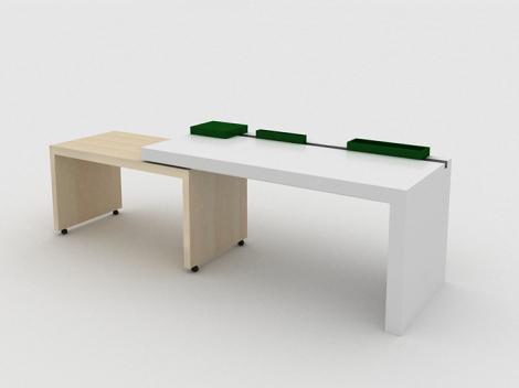 Стол дизайн