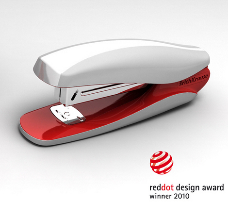 ErichKrause stapler by Studio.Designet