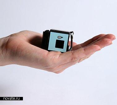 Карманная камера или полезный брелок